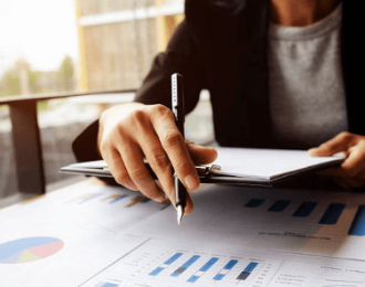 Market research and data analysis